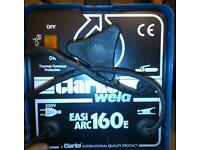 Arc welder 160 E