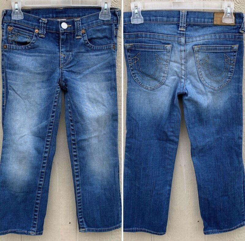 True Religion Jeans kids size 12