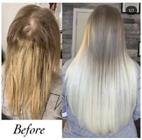 *** Hair extensions ***