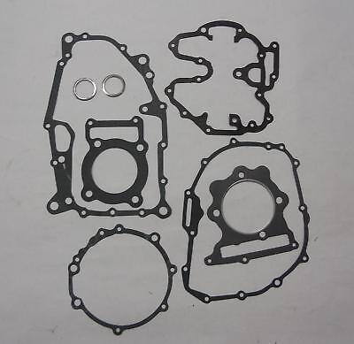 Engine Gasket Set for Honda NX350 350 NX Sahara -NEW- #551, usado comprar usado  Enviando para Brazil