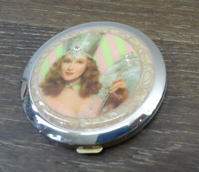 Wizard Of Oz Compact Mirror Vandor