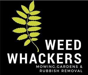 Weed Whackers Gardening Reservoir Darebin Area Preview