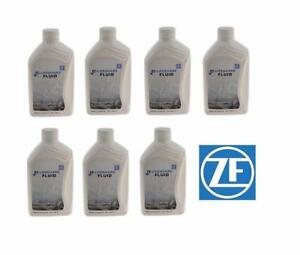 BMW ZF Lifeguard 6 Fluid - 7 Liters - GermanParts.ca