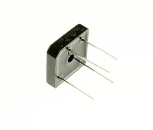 KBPC8010 80A Amp 1000v DIODE BRIDGE RECTIFIER  LOT OF 10