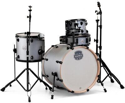 Mapex ST5045FB-IG Storm Series Fast Fusion Drum Kit Iron Grey EX DISPLAY