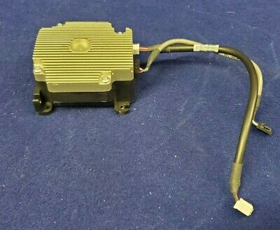 Mforce Power Drive Plus Mcm34n-tge-03 Stepper Control Driver Cables
