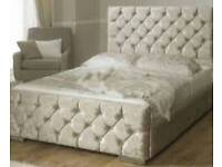 New diamond bed in all sizes