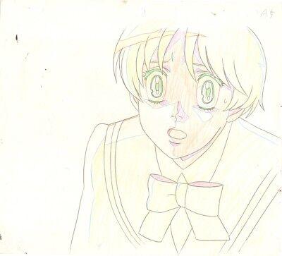 Anime Douga not Cel Escaflowne 31