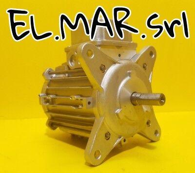 Motore Elettrico x Aerotermo SABIANA Trifase HP 0,25 KW 0,18 Giri 1400 4P