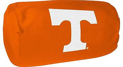 The Northwest Company NCAA Squishy Neck Leg Bolster Pillow Tennessee Volunteers -
