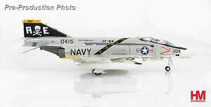 HOBBYMASTER  HA1976  1/72  F-4N PHANTOM  -  VF-84