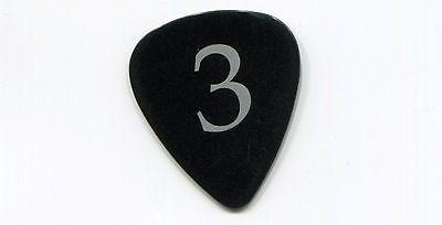 BEN HARPER 2007 Lifeline Tour Guitar Pick!!! Ben's custom concert stage Pick #5