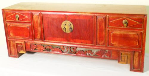 """Antique Chinese Lady""""s Chest (3292) , Circa 1800-1849"""