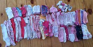 Girls 000 clothes Sorell Sorell Area Preview