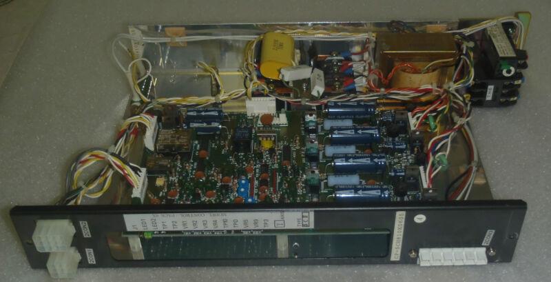 Horyu Eng Control Pack 6x Type Sch _ Cp-sch810k0605 _ 5851d-100b-c