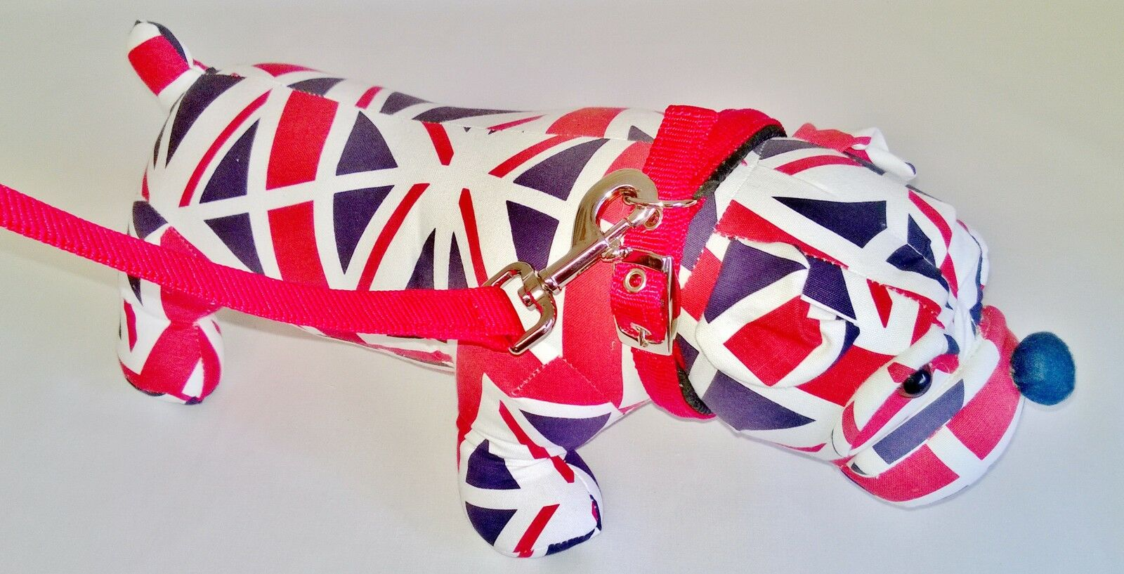 British made dog leads & more