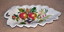 Ceramic Fruit Platter - Made in Italy Prospect Prospect Area Preview