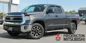2015 Toyota Tundra SR 4.6L V8 TRD | 4X4 | HEATED SEATS | BACK...