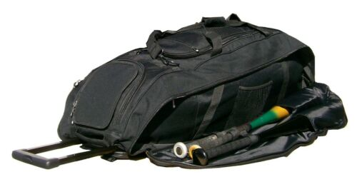 New Maxballbags Cobra XLIII Baseball Softball Catchers Roller Equipment Bat Bag