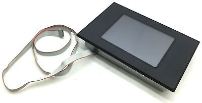 Interface Associates Cjs-3x12 Double End Stretcher Hmi Touch Screen