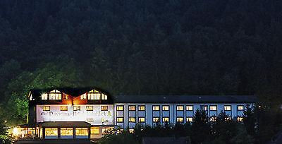 3 Nächte Miniurlaub inkl. HP für 2 Pers.  im DZ im Hotel Lahnblick, Bad Laasphe