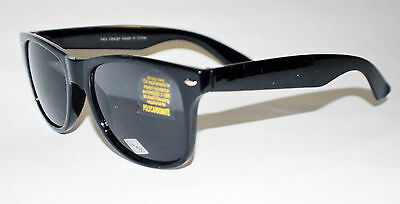 Wayfayer Sunglasses Unisex Dark Collection Black Shinny Frame (Wayfayer Sunglasses)