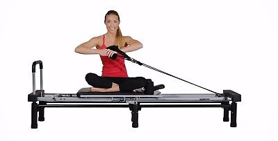 AeroPilates® 3 Cord REFORMER with STAND, REBOUNDER  55-4266