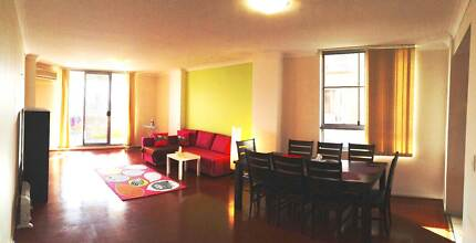 FEMALES SHARED ROOM IN A 3 BEDROOM APARTMENT Auburn Auburn Area Preview