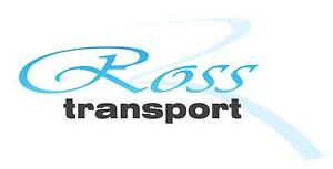 Ross Transport Tilt Tray & Towing Services Lesmurdie Kalamunda Area Preview