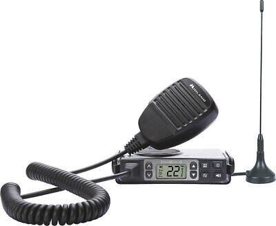 GMRS Radio 5 Watt Midland Weather Antenna Consumer Portable
