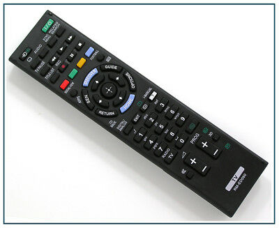 Ersatz Fernbedienung für SONY RM-ED060 RMED060 Fernseher TV Remote Control / Neu (Sony Tv Remote Control)