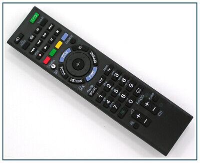 Ersatz Fernbedienung für Sony RM-ED061 | RMED061 TV Fernseher Remote Control (Sony Tv Remote Control)