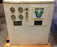 Van Air Refrigerated Dryer