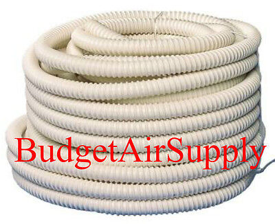 5 8 In  X 162 Ft  Non Kink Condensate Drain Line Hose Ductless Mini Split Units
