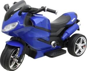 BRAND NEW POWERED MOTORCYCLES - SUPER FUN  FOR KIDS - Comparable to Power Wheels but far less cost!