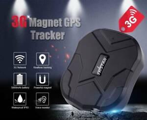 3G GPS Tracker  3G GPS Tracker car Magnetic Waterproof 5000mAh Doveton Casey Area Preview