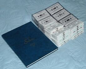 "Calling all Amway Distributors... ""Profiles of Success"" Book & 40 Audio Cassettes"