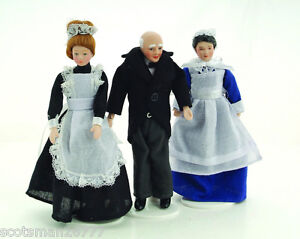 DOLLS HOUSE PORCELAIN D