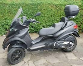 Piaggio mp3 500 LT