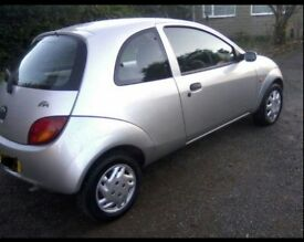 Up for sale my lovely one lady owner ford ka collection low mileage good condition very cheap to run