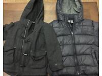 Next coats