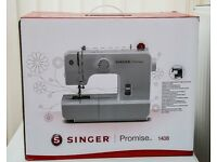 Singer Promise Sewing Machine, Brand New And Unopened Box.