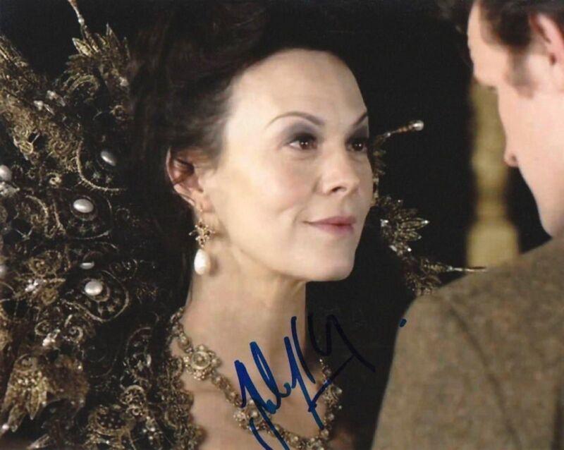 HELEN McCRORY.. Doctor Who: Vampires of Venice - SIGNED