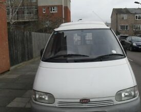 ldv cub 2002 mot tax march 2018 manual reliable low miles good runner no faults everything working