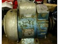 Newman Electric Motor .75hp