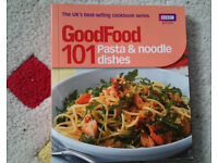 GoodFood101 - Pasta & noodle dishes
