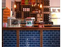 Waiting staff (Full time/Part time) - Independent All Day Kitchen in Petersfield