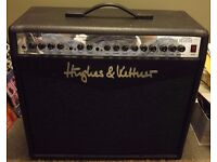 Hughes and Kettner Tour Reverb 100w guitar combo