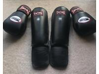 Twins Sparring Gear