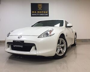 2010 Nissan 370Z TOURING, ACCIDENT FREE!!! ONTARIO CAR